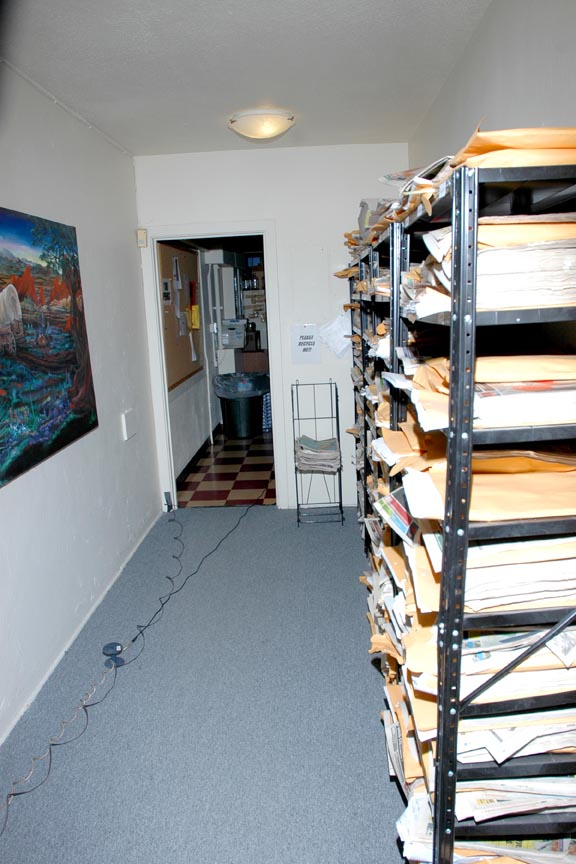 Storage in the Colorado Springs                       Independent