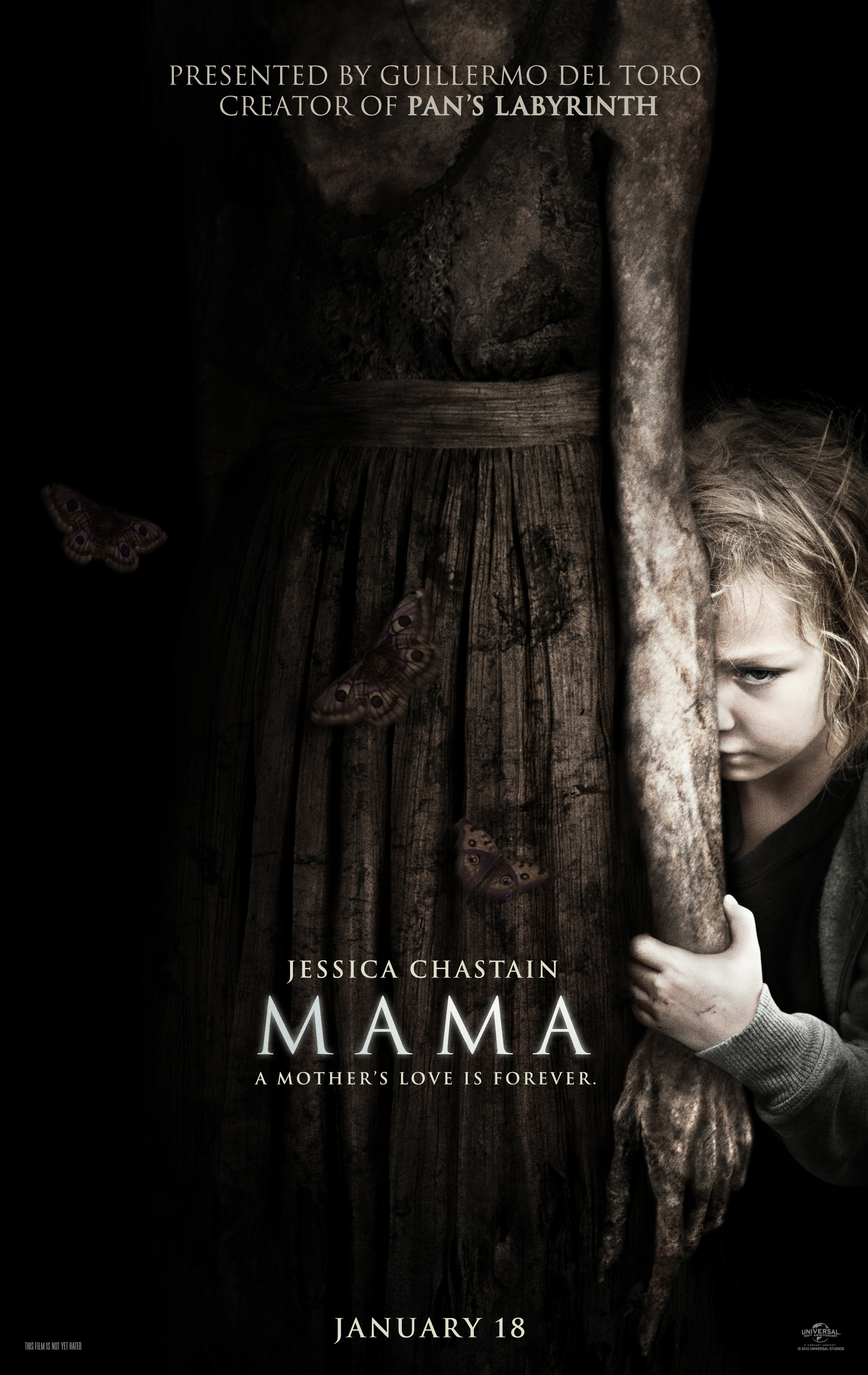 MAMA the movie
