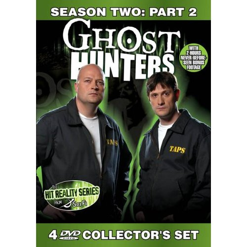 Ghost Hunters Season II