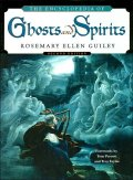Ghosts and Spirits book