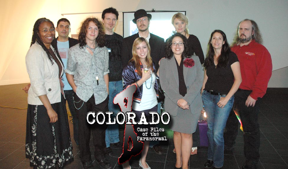The Colorado                 X Cast