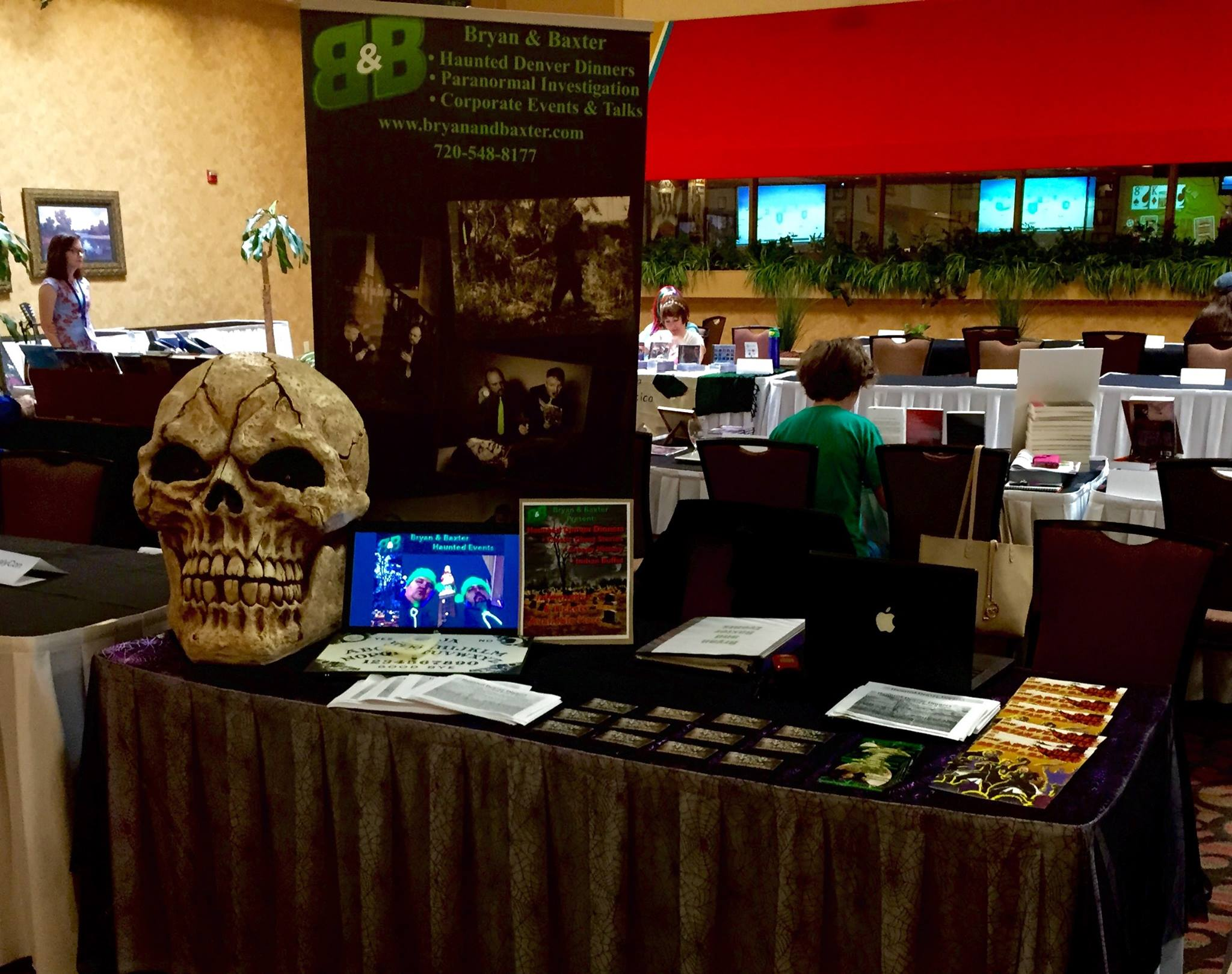 Mile High Horror Film Fest